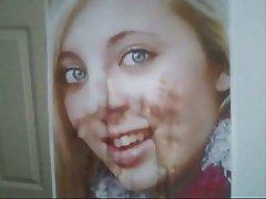 Cum Request 48: Cum Painting Anna