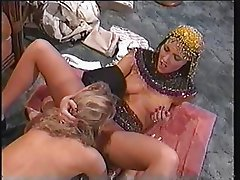 Randy West gets some pre-marital pussy