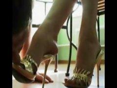 High Heels Worship