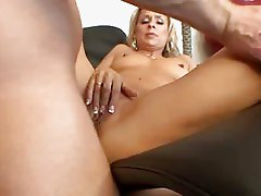 Payton Leigh mature anal