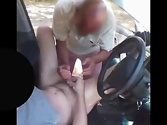 Cumsucking Dad 3