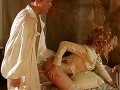 Sexy porn sluttie Jessica Drake bounced hard to a horny hot dick