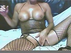 mature british woman on cam