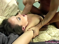 Michelle Lay is a horny MILF craving to be fucked by a hunk