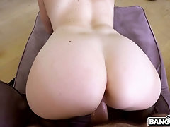 Mouth watering temptress Chanel Preston is fucked by horny Mike Mancini