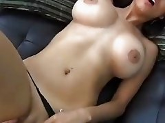 Big tits brunette hottie Mia Khalifa enjoys a POV fucking