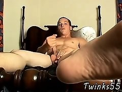 Gay boy foot gallery first time A Foot Rub And A Jack Off