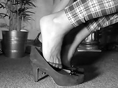 Feet & Legs Show
