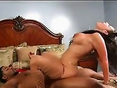MILF Fucked By A Big Black Cock
