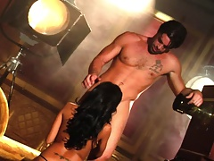scene #1 from PINUP PERVERSIONS
