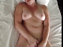 Absolutely Beautiful Thick Girl Orgasm
