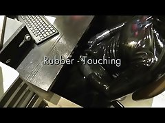 Rubber-Touching