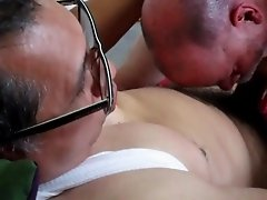 Anal, Oral Bottom For A Dom Mexican Top Man.