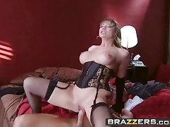 Brazzers - (Maya Hills, Bill Bailey) - A Night At The Enjoyment House