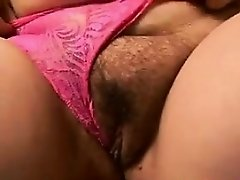 Thick And Busty Mature Woman Masturbates