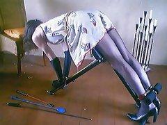Please spank me