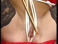 soft BDSM play
