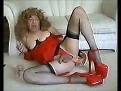 Carol C. Hot Slut Show