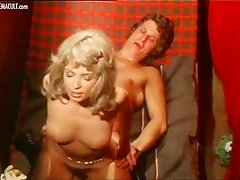 Ingrid Steeger nude from Die Bett-Hostessen