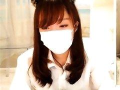 Sexy asian teen webcam girl