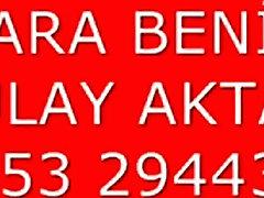Turk amator TuLAY AKTAs