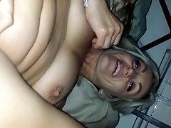 Blond pinot girk