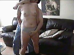 wetting the panties part 1