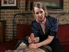 Margo jerk off
