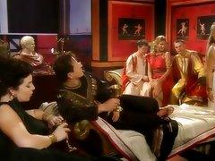 Jennifer Stone-Orgy Scene (Gr-2)