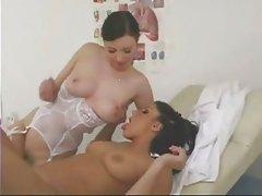 Lesbian-work
