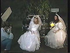 Double Bridal Pohotshoot