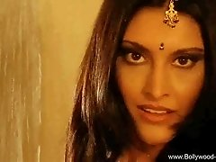 Beautiful Bollywood Indian MILF Hot