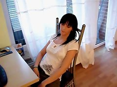 Horny Girl Throated & Drilled by POV