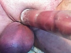 Penis pumping