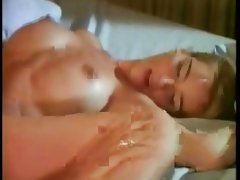 Rocco and his wife Rosa in a hot scene