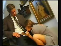 Hot Teen Anal Job Interview