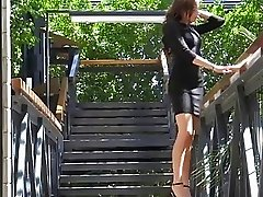 FTVGirls Penetration Views Adria Rae