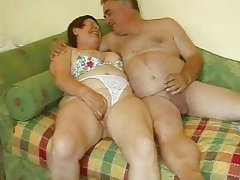 Mature Exhibitionist Couple playing and wanking on holiday