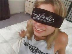 Loira Linda - Tp & Swallowing Cum up from CDM
