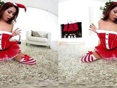 Santa's Horny Helper