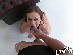 Insatiable babes will do anything to feel erected boners