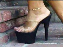 Mercedes Ashley Black Bad Girls M27