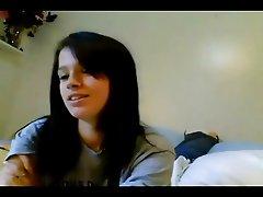 MINE LAST VIDEOCHAT I MET THIS LOVELY GIRL