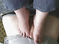 Soleseeker Footjob 1