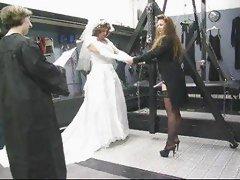 Sissy Wedding